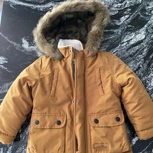 Carters Winter Coat 3T